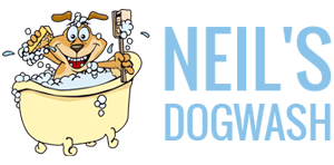 Neils Dogwash - mobile dog grooming